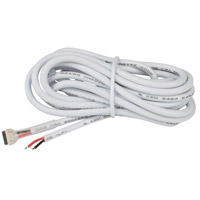 Ambiance 905032-15 Cindy White Power Cord
