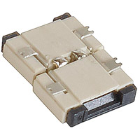 Ambiance 905033-15 Cindy White Joiner Connector Cord