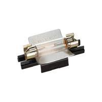 Ambiance 94323-12 Lx Cable System 1 Light 12V Black Festoon Lampholder Ceiling Light