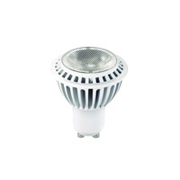 Signature LED MR16 GU10 Base LED GU10 7 watt 120V 3000K LED Lamp