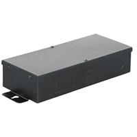 Ambiance 98746S-12 Lx Led Tape Black LED Tape 24V DC Transformer