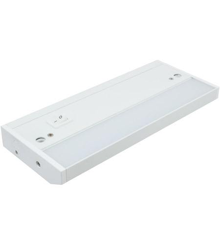 American Lighting Alc2 8 Wh Complete 2 Led 9 Inch White