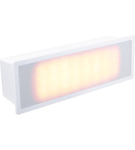 Plastic Lens//Light Module 3000 K White 120~277 Volt AC UL American Lighting BB-LED-WW