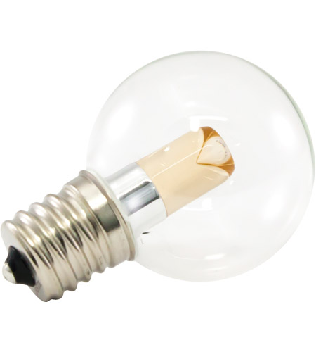 Decorative Clear Light Bulbs