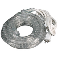 Signature Clear 2000K 360 inch Rope Light Kit