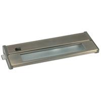 American Lighting 043X-1-DB Priori Xenon 10 inch Dark Bronze Under Cabinet Light