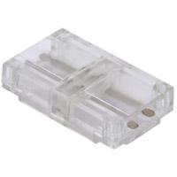 American Lighting 120-H3-SPL Tape Rope Hybrid Collection White Tape Light Splice Kit