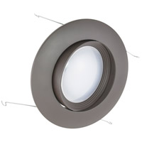 Economy Swivel Dark Bronze Downlight