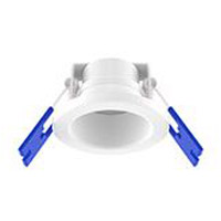American Lighting AD2RE-5CCT-WH Advantage Direct Select Series White Recessed Lighting