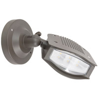 American Lighting AL-RAD-SW-DB Radar Swivel 6 watt Dark Bronze Outdoor Flood Light