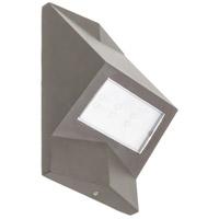 American Lighting AL-WG-DB Wedge 5 inch Dark Bronze Wall Pack Wall Light