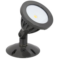 American Lighting ALV2-1H-DB Panorama Sunset Single 8.3 watt Dark Bronze Outdoor Flood Light