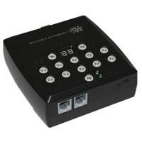American Lighting DMX-PLAY Trulux Black Controller