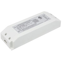American Lighting ELV-45-24 Constant Voltage Drivers Collection White Tape Light Driver