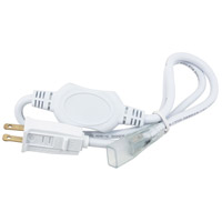 American Lighting H2-CONKIT-8A Hybrid 2 White Connection Kit