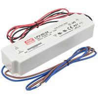 American Lighting LED-DR60-24 Signature 24V 8 inch White Driver