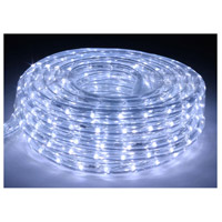 American Lighting LR-LED-CW-30 Flexbrite Cool White 6400K 360 inch Rope Light Kit