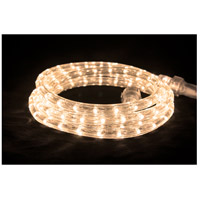 American Lighting LR-LED-WW-15 Flexbrite Warm White 3000K 180 inch Rope Light Kit