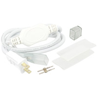 White Mini Polar 2 Lighting Accessories