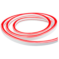 American Lighting MINI-P2-NF-RE Polar Neon Flex Collection Red 1800 inch Mini Tape Light