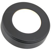 American Lighting OMNI-3KIT-BK Omni 12V LED 3 inch Black Puck Light Kit