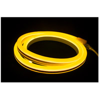 Polar 2 Amber 1800 inch Linear Neon Light