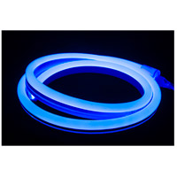 American Lighting P2-NF-BL Polar 2 Blue 1800 inch Linear Neon Light