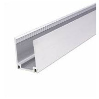 American Lighting P2-NF-CHAN-3 Polar 2 Aluminum Mounting Channel