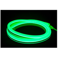 American Lighting P2-NF-GR Polar Neon Flex Collection Green 1800 inch Tape Light