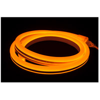 American Lighting P2-NF-OR Polar Neon Flex Collection Orange 1800 inch Tape Light