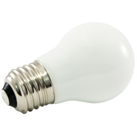 Pro Decorative LED A15 Medium 1.4 watt 5500K Light Bulb