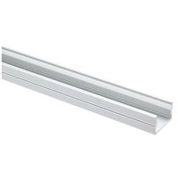 American Lighting PE-GT-1M Extrusion Aluminum Extrusion