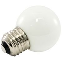 American Lighting PG50F-E26-WW Pro Decorative LED Medium 1.4 watt 2700K Light Bulb