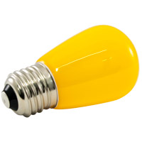 Pro Decorative LED S14 Medium 1.4 watt Light Bulb