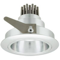 American Lighting RMS12-30-703-SA RMS Mini Swivel Aluminum Mini Recessed