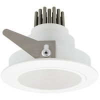 American Lighting RMS12-30-703-WH RMS Mini Swivel White Mini Recessed