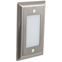 American Lighting SGL-SM-SS Sgl Stainless Steel Faceplate
