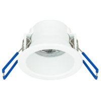 American Lighting E2-RE-30-WH Epiq Direct 2 White Recessed Downlight Remodel