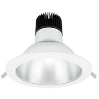American Lighting EM8-40-AZ Epiq Mag 8 Alzak Recessed Downlight Remodel