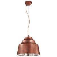 Arnsberg 376610309 Naples 3 Light 16 inch Aluminum Pendant Ceiling Light