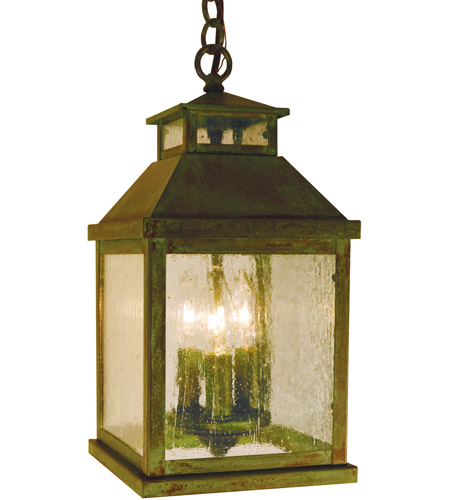 Arroyo Craftsman Canterbury Pendants