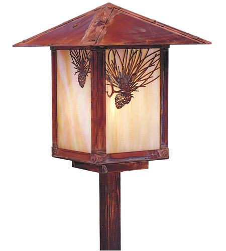 Arroyo Craftsman Evergreen Landscape Accent Lights