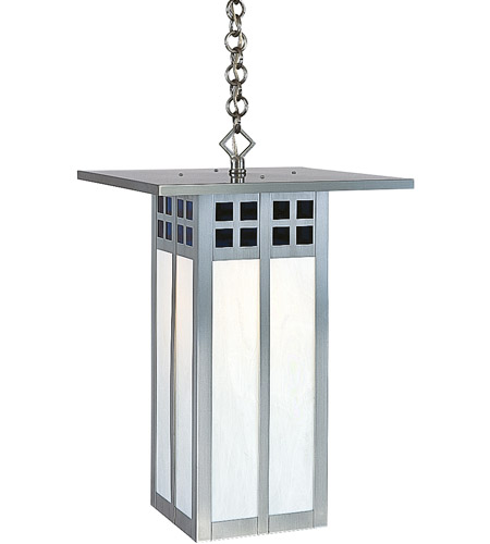 Glasgow 1 Light 18 Inch Pewter Pendant Ceiling Light In