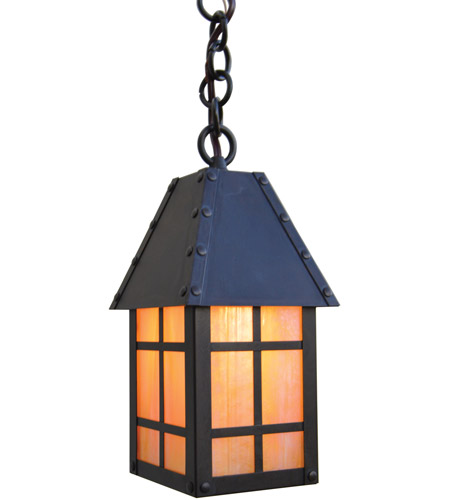 Arroyo Craftsman Hampton Pendants