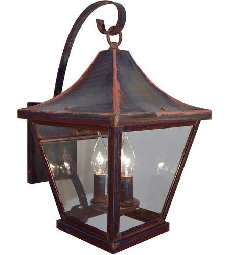 Arroyo Craftsman Nantes Outdoor Wall Lights