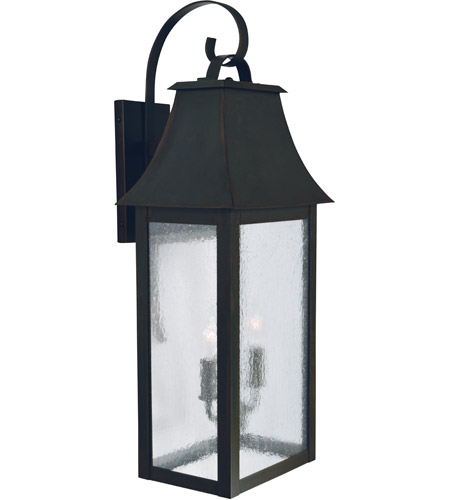 Arroyo Craftsman Orpington Outdoor Wall Lights