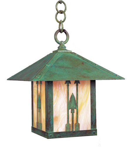 Arroyo Craftsman Timber Ridge Pendants