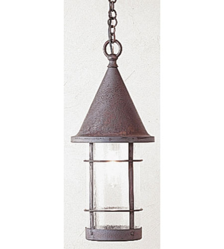 Valencia 1 Light 9 inch Bronze Pendant Ceiling Light in