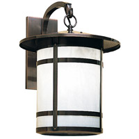 Arroyo Craftsman Berkeley Wall Sconces