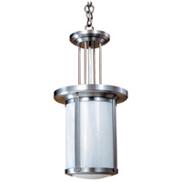 Arroyo Craftsman BCMH-6WO-P Berkeley 1 Light 9 inch Pewter Pendant Ceiling Light in White Opalescent